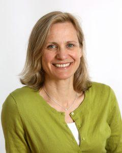 Karin Medin VD Söderenergi