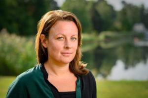 Anja Lundholm, Produktionschef