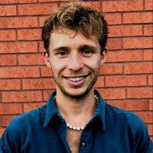 Axel Öhman går programmet Energi och Miljö på KTH, han gör sitt exjobb hos oss på Söderenergi.