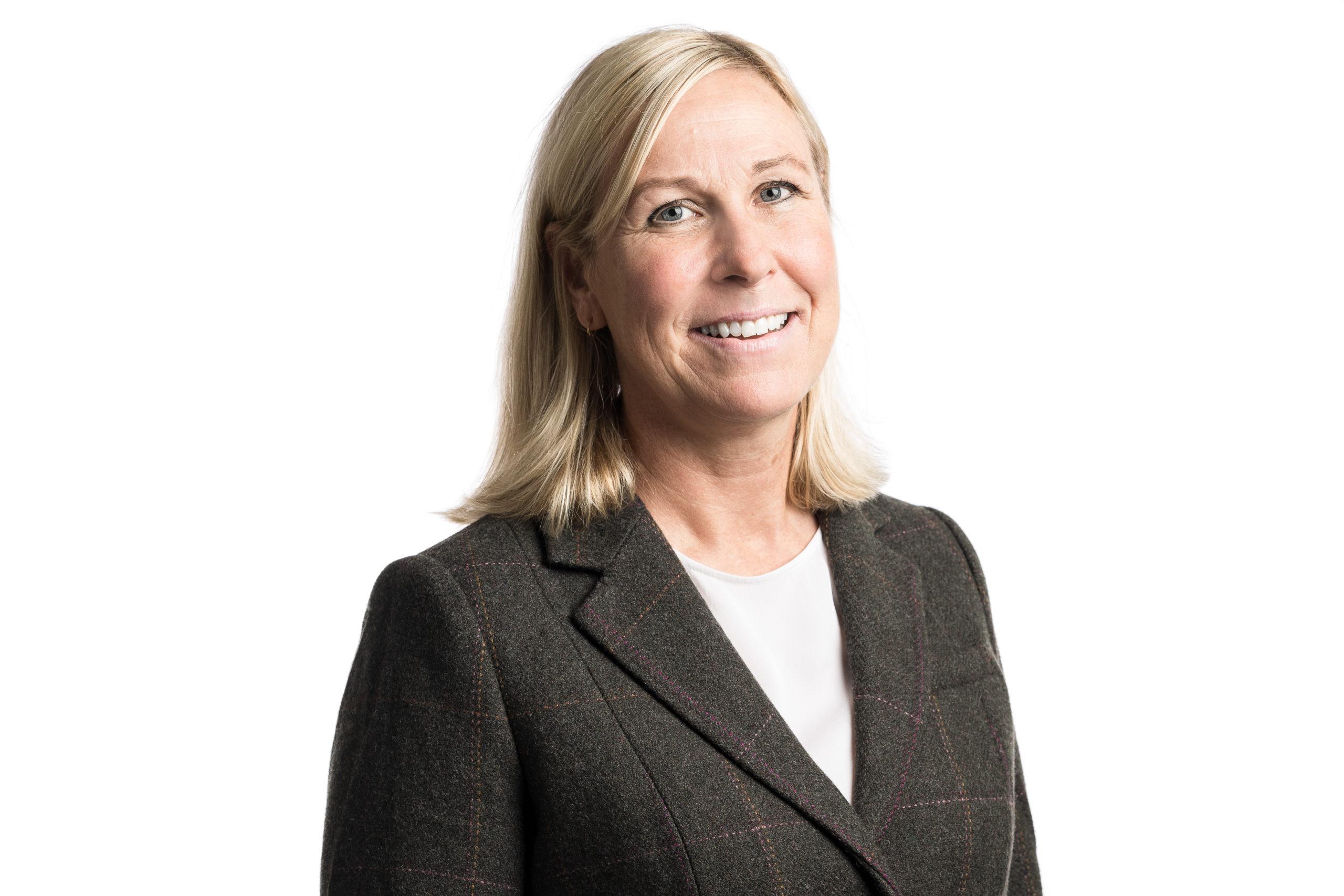 Camilla Koebe, Hållbarhets- och kommunikationschef